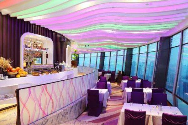 Asia International Hotel Guangdong - 11