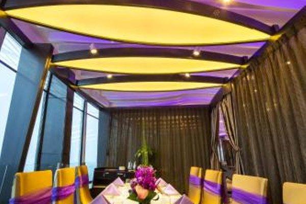 Asia International Hotel Guangdong - 14