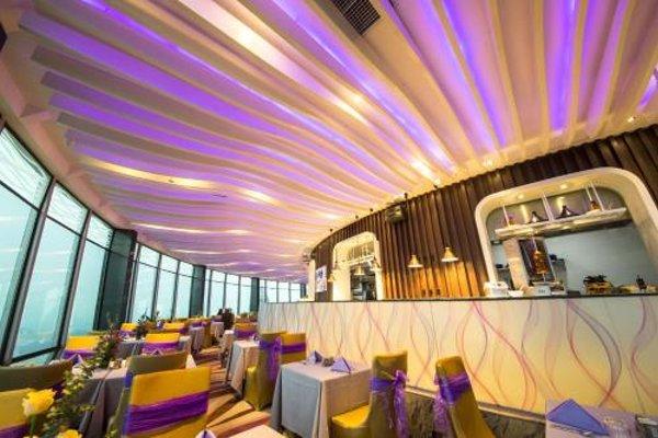 Asia International Hotel Guangdong - 16