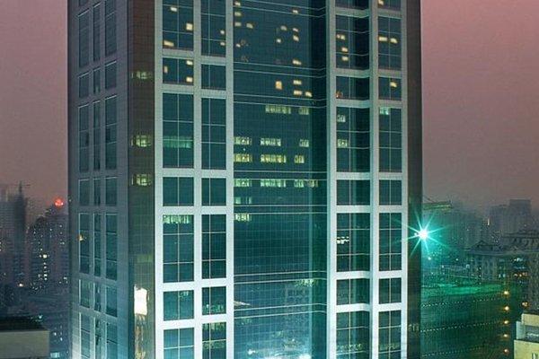 Asia International Hotel Guangdong - 21