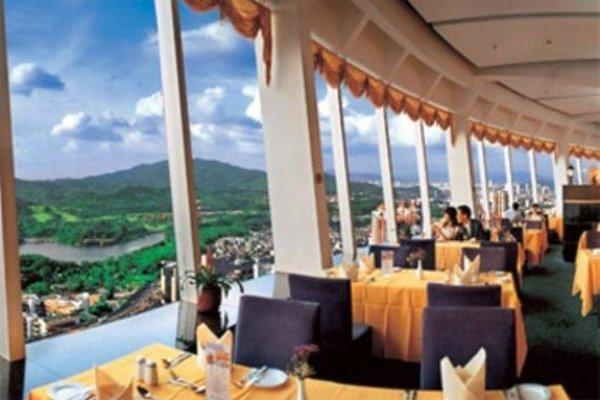 Asia International Hotel Guangdong - 22