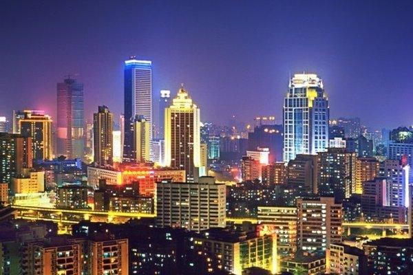 Asia International Hotel Guangdong - 23