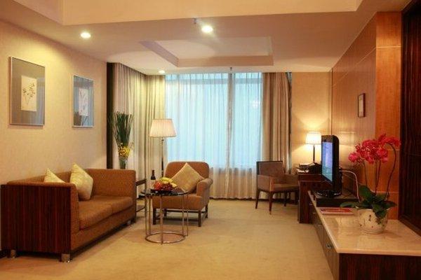 Asia International Hotel Guangdong - 4