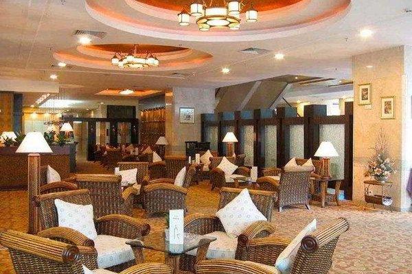 Asia International Hotel Guangdong - 5
