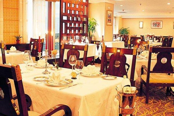 Asia International Hotel Guangdong - 7