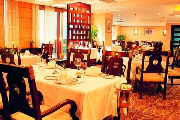 Asia International Hotel Guangdong - 8
