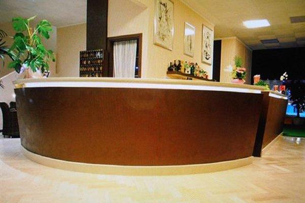 Hotel Jupiter - фото 14