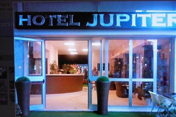 Hotel Jupiter - фото 17