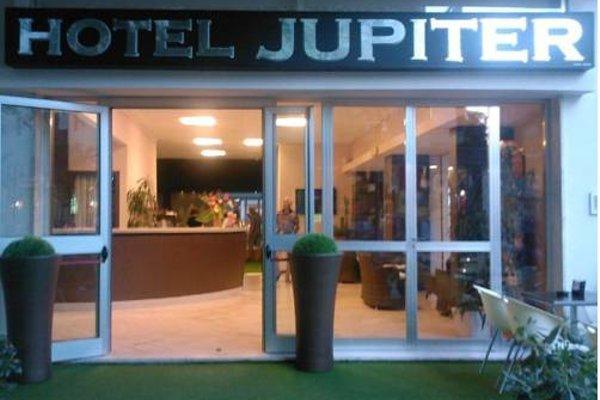 Hotel Jupiter - фото 18