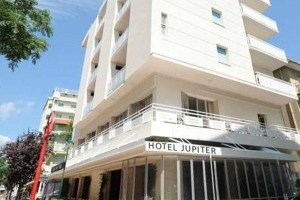 Hotel Jupiter - фото 21
