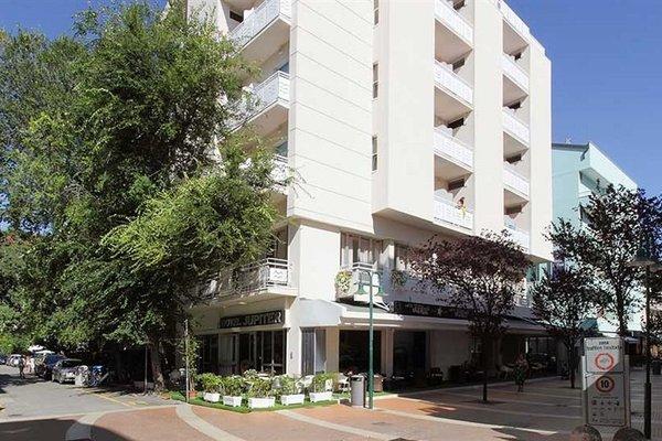 Hotel Jupiter - фото 22