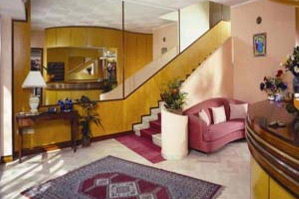 Hotel Jupiter - фото 6