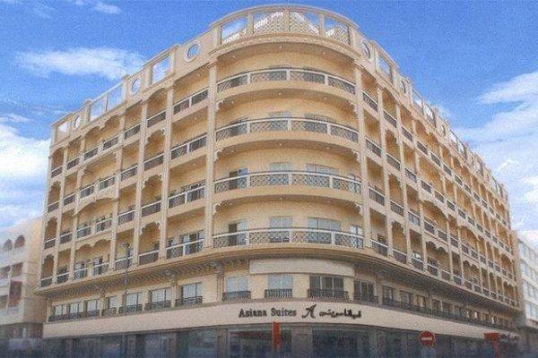 Asiana Hotel Dubai - 47