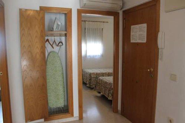 Apartamentos Paraiso Centro - фото 10