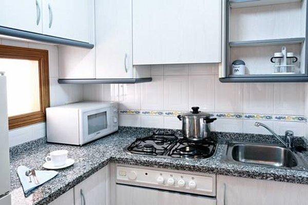 Apartamentos Paraiso Centro - фото 13