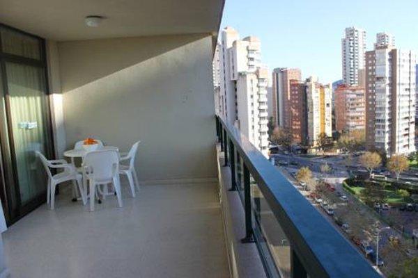 Apartamentos Paraiso Centro - фото 16