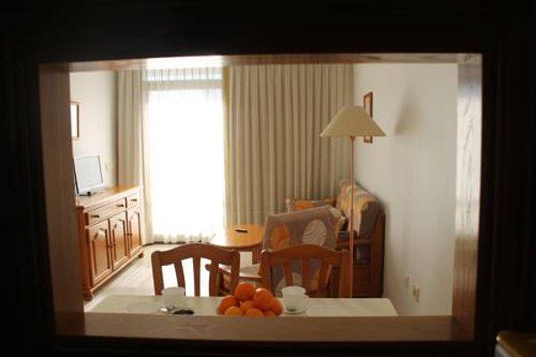Apartamentos Paraiso Centro - фото 18