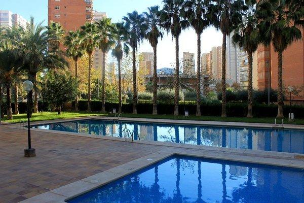 Apartamentos Paraiso Centro - фото 19