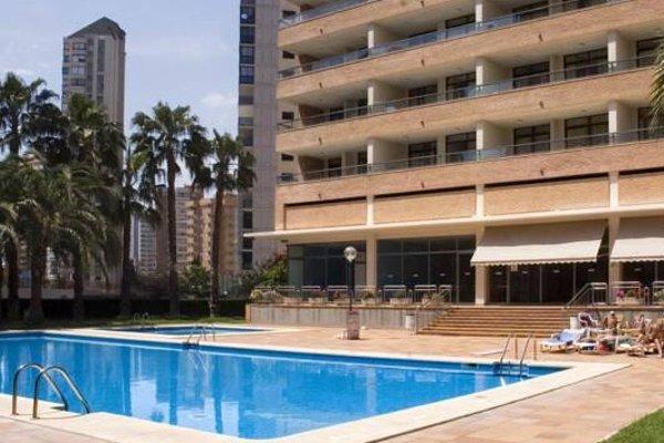 Apartamentos Paraiso Centro - фото 22