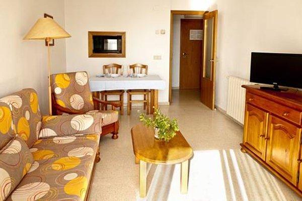 Apartamentos Paraiso Centro - фото 4