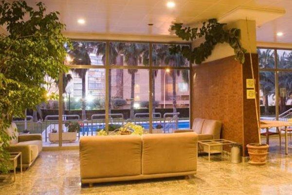 Apartamentos Paraiso Centro - фото 7