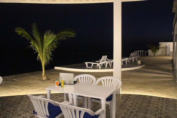 Down South 118 Beach Resort - фото 14
