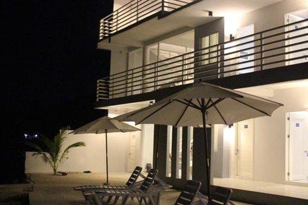 Down South 118 Beach Resort - фото 18