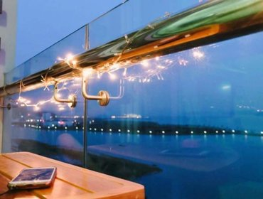 Apartments Charming Seaview Apartment Ha long