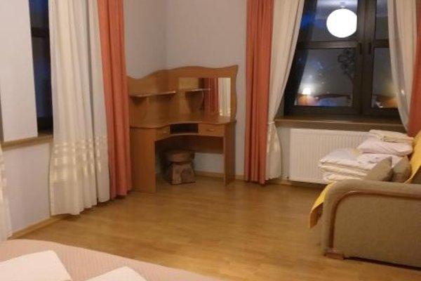 Apartamenty Malinka - фото 5