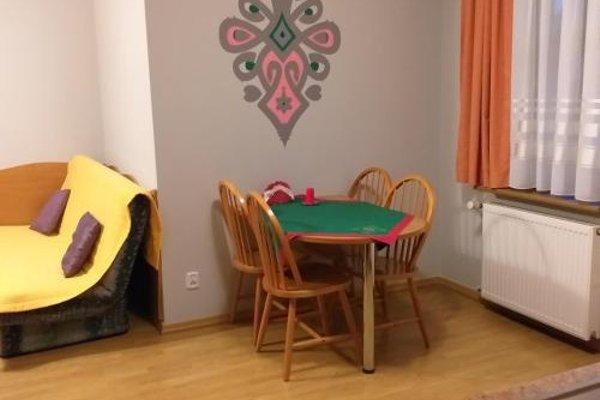 Apartamenty Malinka - фото 7