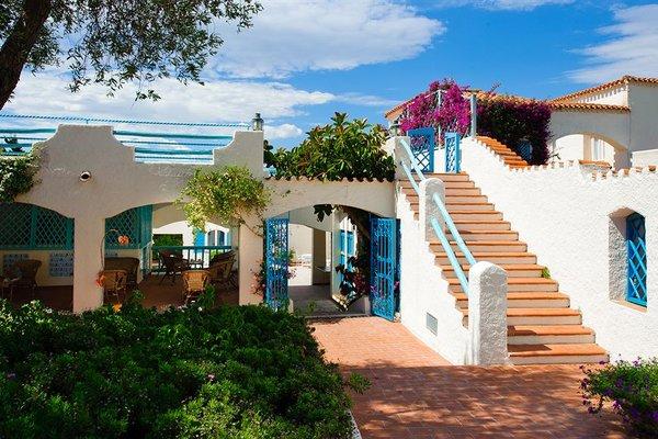 Park Hotel Resort - 22