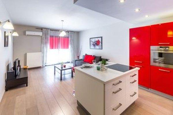 Friendhouse Apartments Angel City - 19