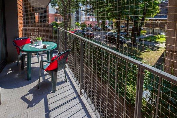 Friendhouse Apartments Angel City - 23