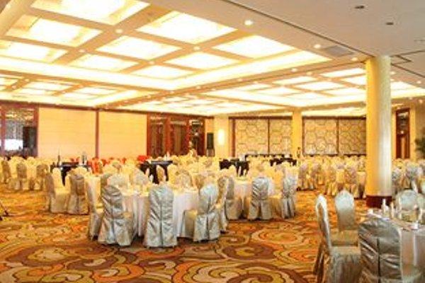 Yi Mei Plaza Hotel - 12