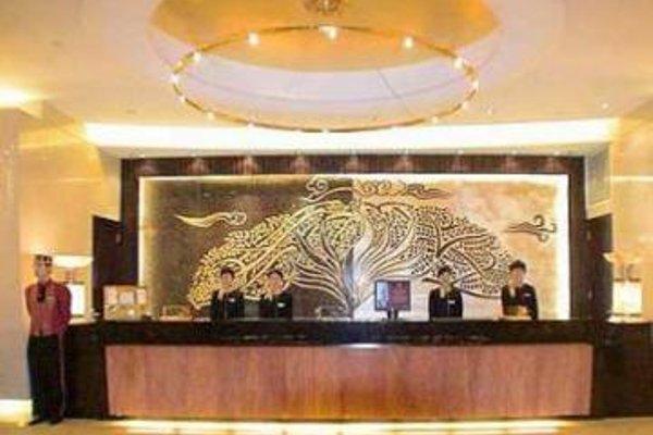 Yi Mei Plaza Hotel - 15