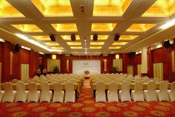 Yi Mei Plaza Hotel - 16