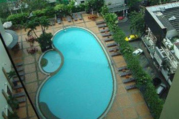 Yi Mei Plaza Hotel - 20