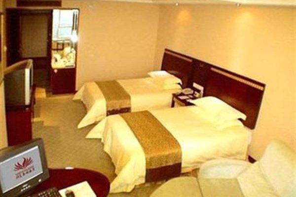 Yi Mei Plaza Hotel - 3