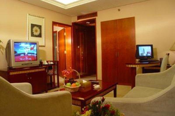 Yi Mei Plaza Hotel - 4