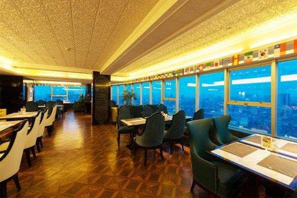 Yi Mei Plaza Hotel - 6