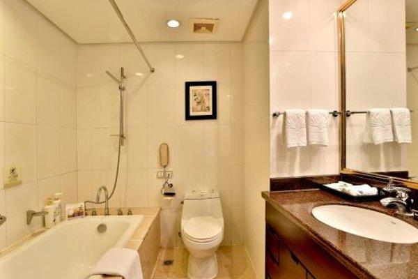 Yi Mei Plaza Hotel - 8