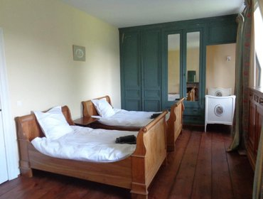 Guesthouse Domaine d'Arthey