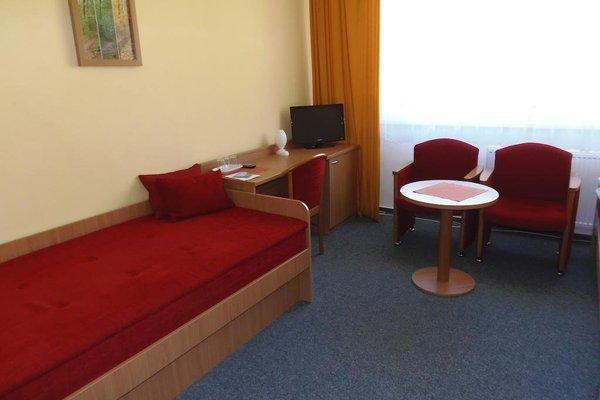 Hotel Dlouhe Strane - фото 7
