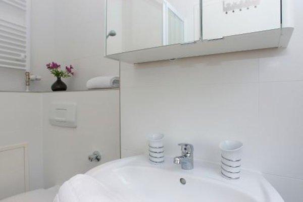 New Green Apartments - фото 10