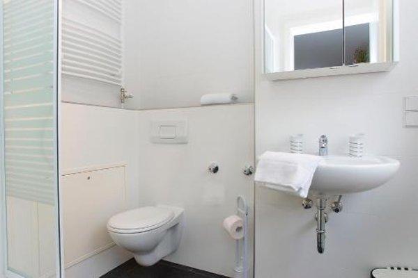 New Green Apartments - фото 11