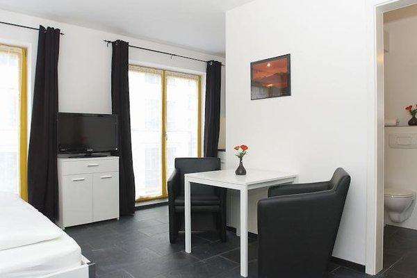 New Green Apartments - фото 15