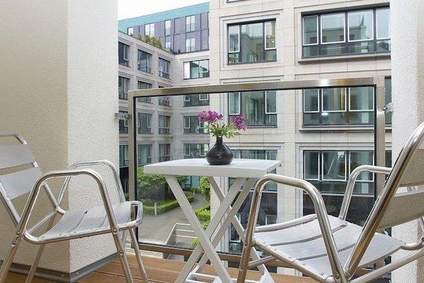New Green Apartments - фото 20