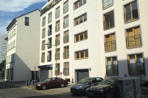 New Green Apartments - фото 22