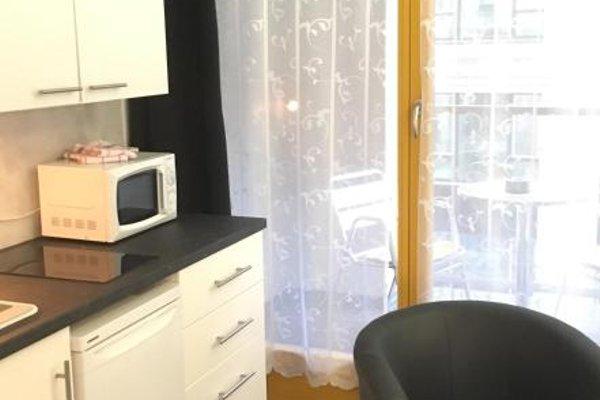 New Green Apartments - фото 6