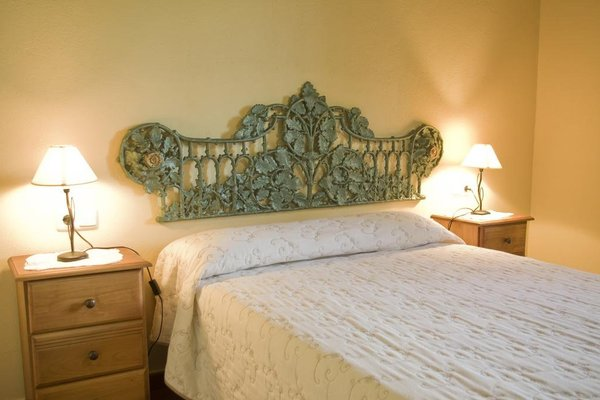 Rural Montes Malaga: Lagar Don Sancho - фото 10